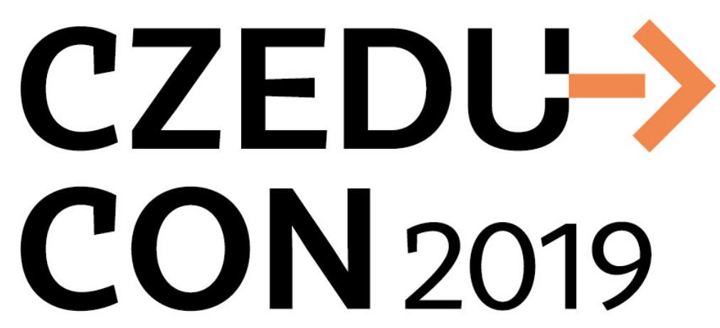 CZEDUCON.cz